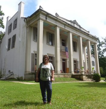 Belle Meade Plantation, Tennessee