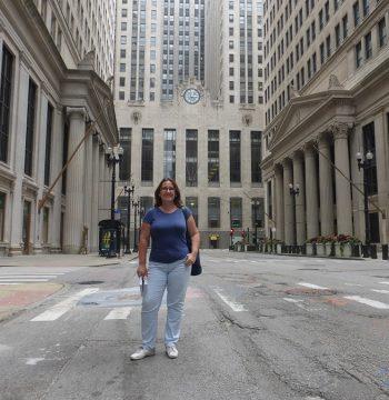 Board of Trade Building, Chicago