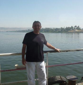 Ferry a Tell Amarna