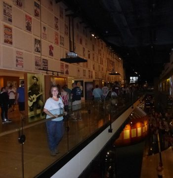 Hall of Fame Country Music, Nashville