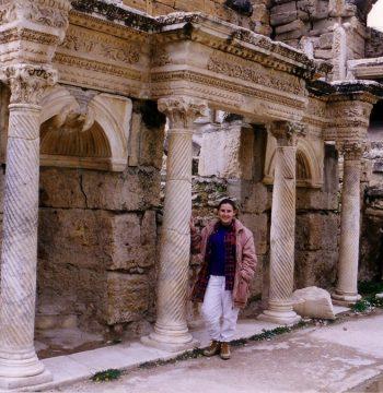 Hieracompolis, Turquía