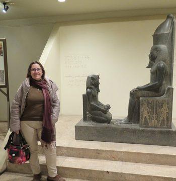 Museo Egipcio, Luxor