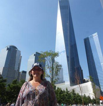 One World Trade Center, Nueva York