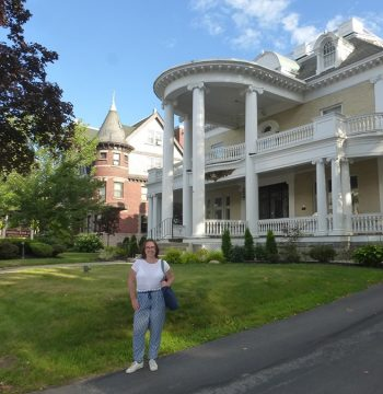 Phila Street, Saratoga Springs