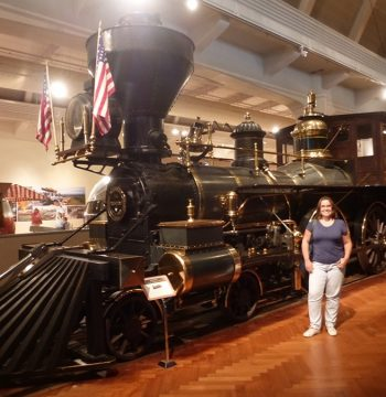 Rogers, Henry Ford Museum