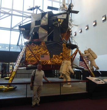 Smithsonian Air and Space Museum, Washington