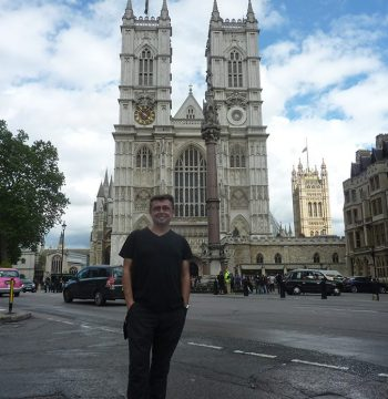 Westminster Abbey, Londres